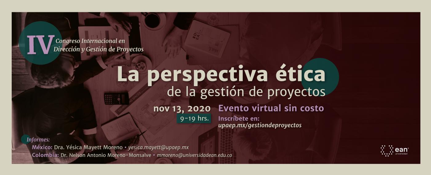 POS_IVCongresoInternacionalenDirecciondeProyectos_PortalPosgrados_2020_09_03